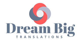Dream Big Translations